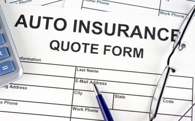 5 Things to Look for in an Auto Insurance Policy
